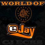 CJ Ecks - World Of eJay (Dance vs. Hip-Hop)